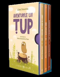 Pachet - Aventurile lui TUP