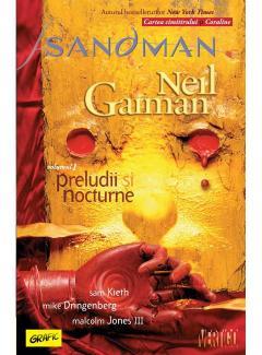 Sandman 1. Preludii si nocturne