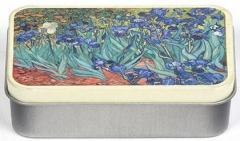 Cutie Van Gogh Les Iris