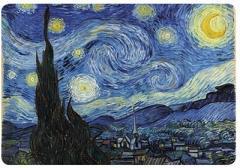 Suport pentru masa - Van Gogh ''La Nuit Etoilee''