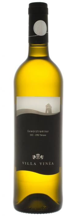 Vin alb - Villa Vinea, Premium, Feteasca Regala, 13.5%, demisec, 2015