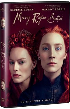 Mary Regina Scotiei / Mary Queen of Scots