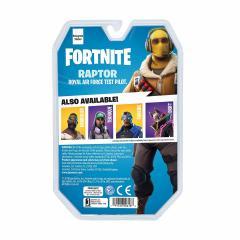 Figurina - Fortnite, Raptor