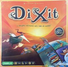 Dixit (2015)