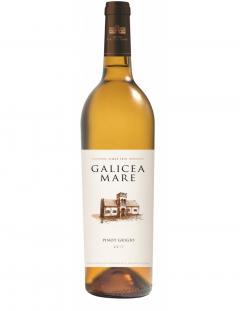 Vin alb - Galicea Mare, Pinot Grigio, sec, 2017