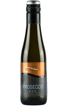 Vin spumant - Terra Serena, Prosecco, Extra Dry, DOC, 200ml