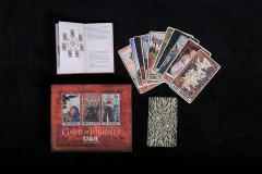 Game of Thrones Tarot