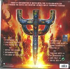 Firepower - Vinyl