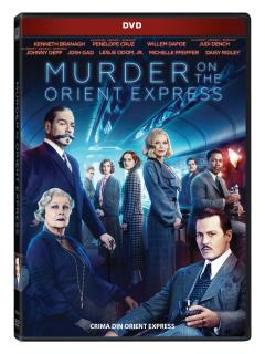 Crima din Orient Express / Murder on the Orient Express