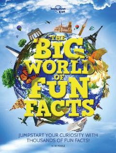 Big World of Fun Facts