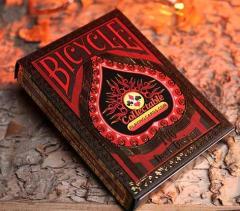 Carti de joc - Bicycle Limited Edition CPC 100th