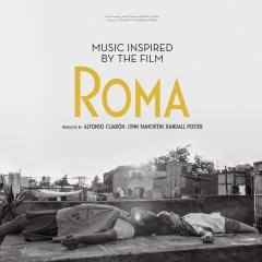 Music Inspired By The Film Roma - Vinyl