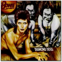 Diamond Dogs - Vinyl