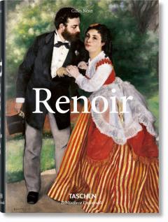 Renoir. Painter of Happiness