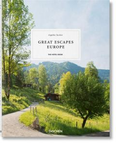 Great Escapes Europe. 2019 Edition