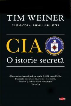 CIA, o istorie secreta