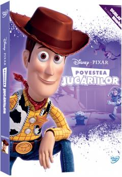 Povestea jucariilor / Toy Story