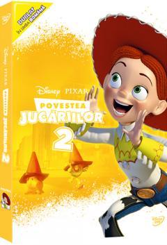 Povestea jucariilor 2 / Toy Story 2