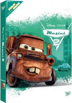 Masini 2 / Cars 2