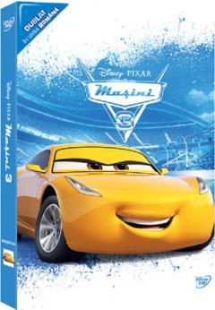 Masini 3 / Cars 3
