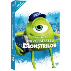 Universitatea monstrilor / Monsters University