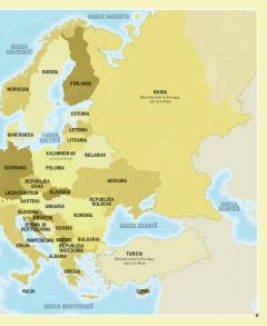 Atlasul ciudateniilor