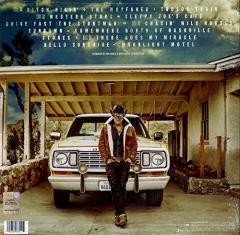 Western Stars - Vinyl