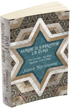 Magie si superstitie la evrei