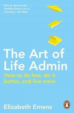 Art of life admin