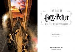 Art of Harry Potter