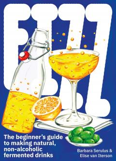 FIZZ: The Beginners Guide to Making Natural, Non-Alcoholic Fermented Drinks
