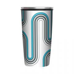 Cana de voiaj - Retro Design