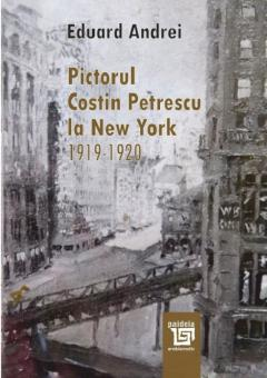 Pictorul Costin Petrescu la New York