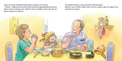 Conni la bunici