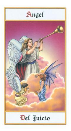 Tarot - Angels Tarot