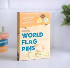 Mini steaguri - Africa
