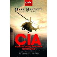 CIA - Razboiul secret impotriva terorismului