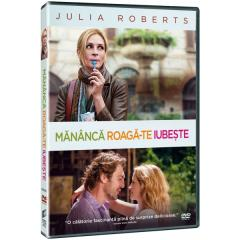 Mananca Roaga-te Iubeste / Eat Pray Love