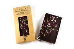 Ciocolata amaruie cu condimente afrodiziace