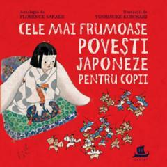 Cele mai frumoase povesti japoneze pentru copii