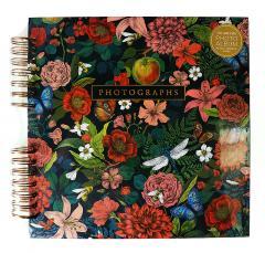 Album foto - Wild Garden