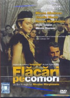 Flacari pe comori / Flames over treasures