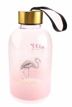 Sticla -  Yvonne Ellen - Wild Opulence - Flamingo