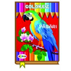 Colorez - Pasari