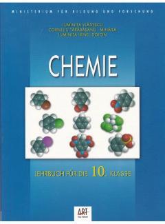 Chemie. Lehrbuch für die 10. Klasse
