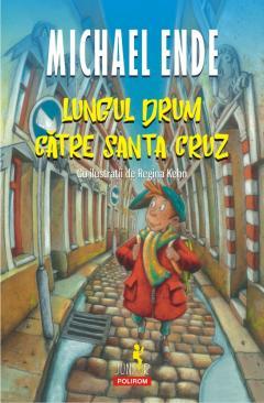 Lungul drum catre Santa Cruz