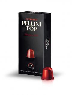 Capsule espresso - Pellini Top Arabica