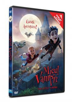 Micul Vampir / The Little Vampire