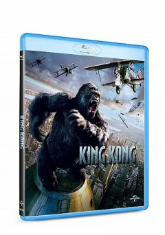 King Kong (Blu Ray Disc) / King Kong