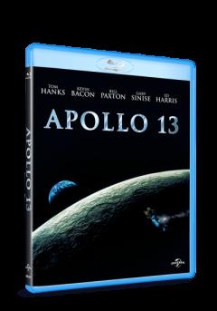 Apollo 13 (Blu Ray Disc) / Apollo 13